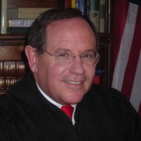 Photo of Judge Jones, Credentialed Distinguished Mediator (TMCA)